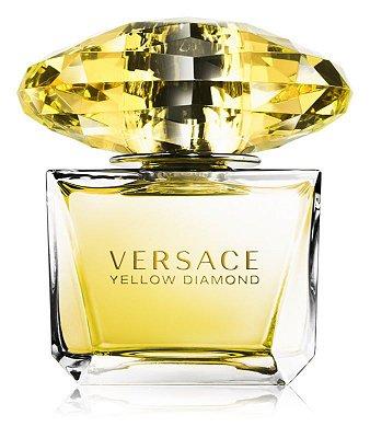 Versace Yellow Diamond Versace Eau de Toilette - Perfume Feminino