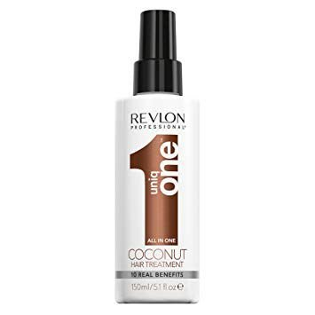 Revlon Uniq One Coconut Hair Treatment 150ML - Tratamento Capilar