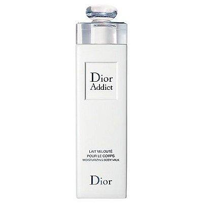 Dior Addict Lait Velouté pour le Corps- Loção Corporal Feminino 200 ML
