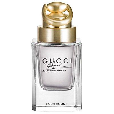 Gucci Made to Measure Eau de Toilette Gucci Guilty- Perfume Masculino