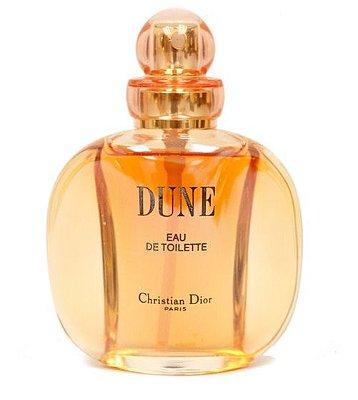 Dune Eau De Toilette Dior - Perfume Feminino