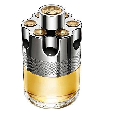 Wanted Eau de Toillete Azzaro - Perfume Masculino