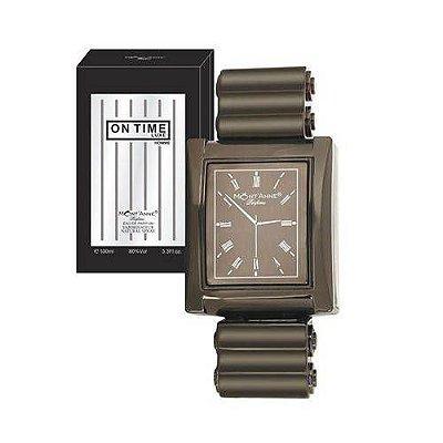 Perfume On Time Luxe Montanne Eau de Parfum 100ml