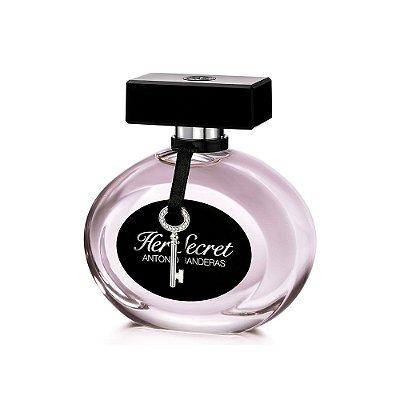 Her Secret  Eau de Toilette Antonio Banderas   - Perfume Feminino