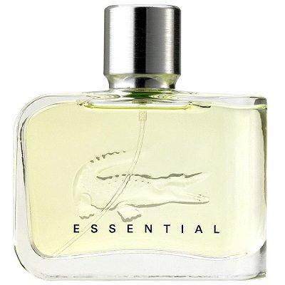 Lacoste Essential Pour Homme Eau de Toilette - Perfume Masculino