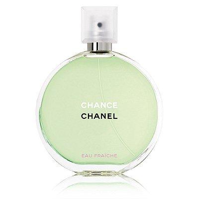 Chance Eau Fraiche Chanel- Perfume Feminino Eau de Toilette