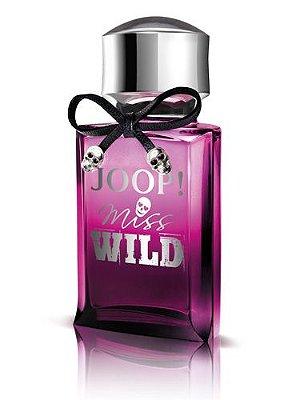 Joop! Miss Wild Eau de Parfum Joop! - Perfume Feminino