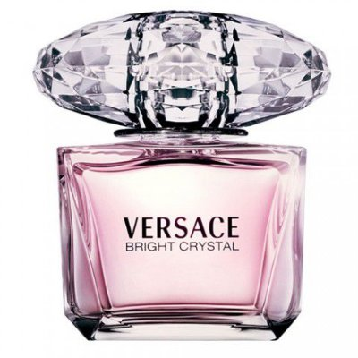 Bright Crystal Feminino Eau de Toilette Vesace - Perfume Feminino