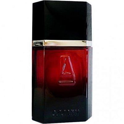 Elixir Pour Homme Eau de Toilette Azzaro- Perfume masculino