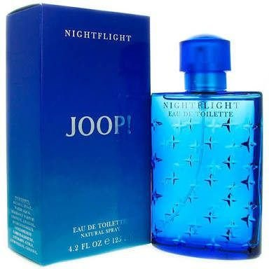 Téster Nightflight Eau de Toilette Joop! - Perfume Masculino 125 ML