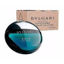 Téster Acqva Pour Homme Eau de Toilette Bvlgari- Perfume Masculino 100 ML