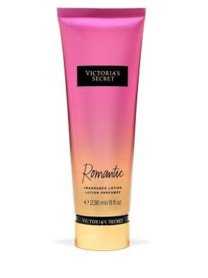 Creme Hidratante Romantic Victoria´s Secret - 236 Ml
