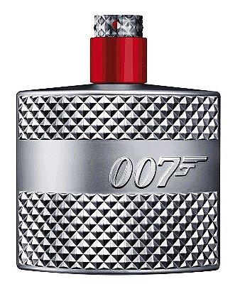 007 Quantum James Bond Eau de Toilette - Perfume Masculino 30 ML