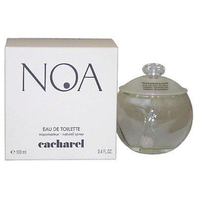 Téster Noa Eau de Toilette Cacharel - Perfume Feminino 100 ML