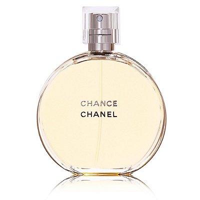 Chance Eau de Toilette Chanel- Perfume Feminino