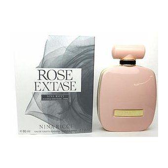 Tester Rose Extase Nina Ricci EDT - Perfume Feminino 80 ML