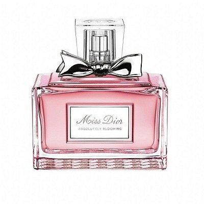 Miss Dior Absolutely Blooming Eau de Parfum - Perfume Feminino