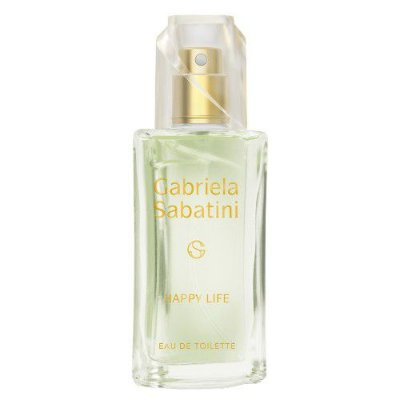Happy Life Gabriela Sabatini Eau De Toilette - Perfume Feminino