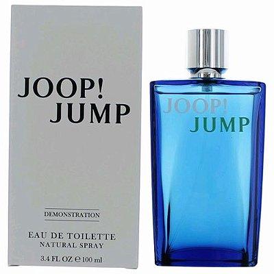 Téster Joop! Jump Eau de Toilette- Perfume Masculino 100 ML