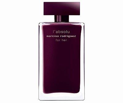 Narciso Rodriguez L'Absolu For Her Eau de Parfum - Perfume Feminino