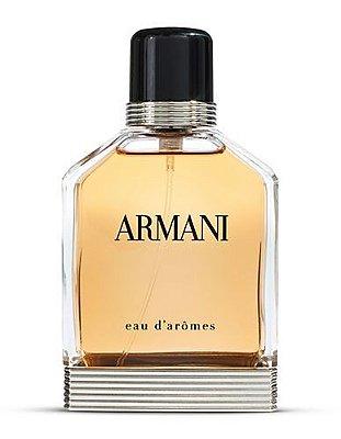 Armani Eau d'Aromes Giorgio Armani - Perfume Masculino