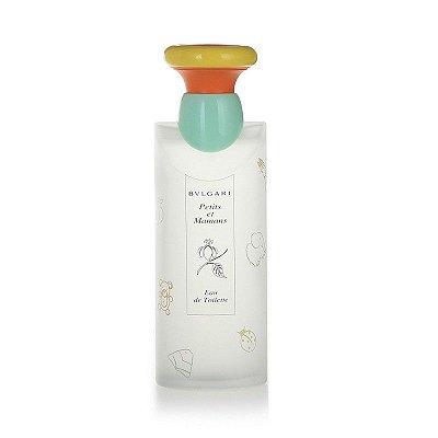 Bvlgari Petits et Mamans Eau de Toilette -Perfume Infantil 100 ml