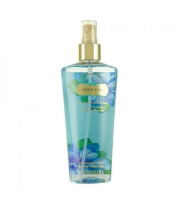 Body Splash Aqua Kiss Victoria's Secret - 250 ml