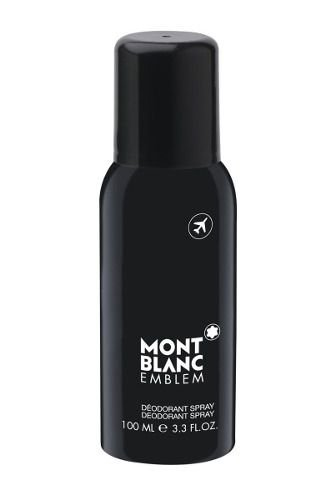 Emblem Mont Blanc - Desodorante - Masculino - 100ml