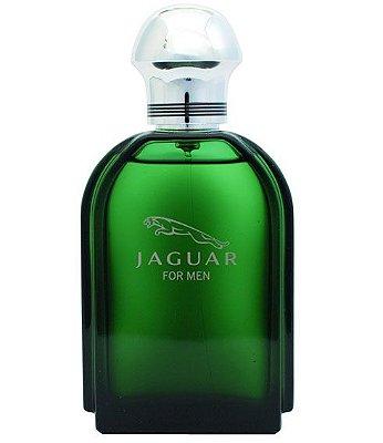 JAGUAR FOR MEN EAU DE TOILETTE - PERFUME MASCULINO