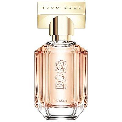 The Scent For Her Eau de Parfum Hugo Boss- Perfume Feminino