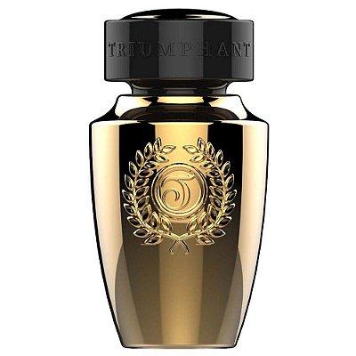 Triumphant Gold Glory Triumphant Eau de Toilette- Perfume Masculino 100 ML