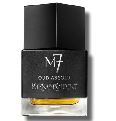 M7 Oud Absolu Yves Saint Laurent Eau de Toilette - Perfume Masculino