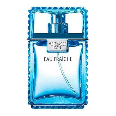Versace Man Eau Fraîche Versace Eau de Toilette - Perfume Masculino