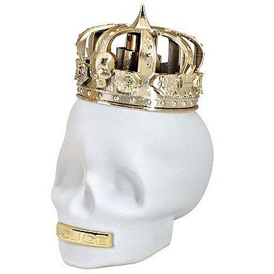 Police To Be The Queen- Perfume Feminino Eau de Parfum