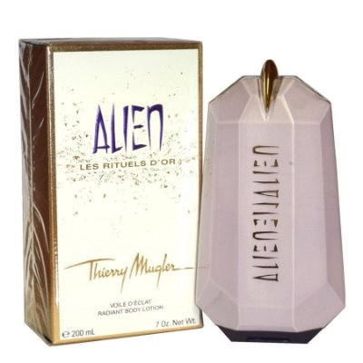 Hidratante Corporal Feminino Alien Thierry Mugler 200 ML