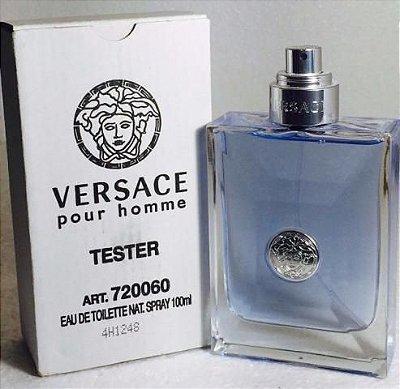 Téster Versace Pour Homme Eau de toilette 100 ML