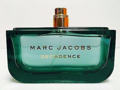 Tester Decadence Eau de Parfum Marcs Jacobs - Perfume Feminino 100ml