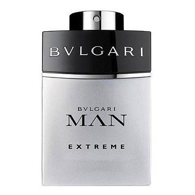 BVLGARI Man Extreme Eau de Toilette BVLGARI - Perfume Masculino