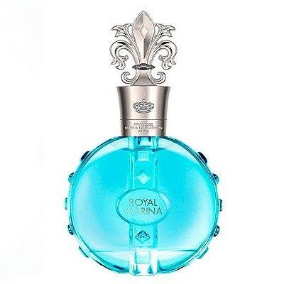 Royal Marina Turquoise Eau de Parfum Marina de Bourbon - Perfume Feminino