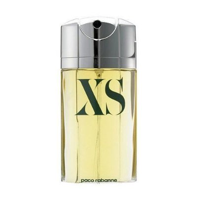 XS Eau de Toilette Paco Rabanne - Perfume Masculino