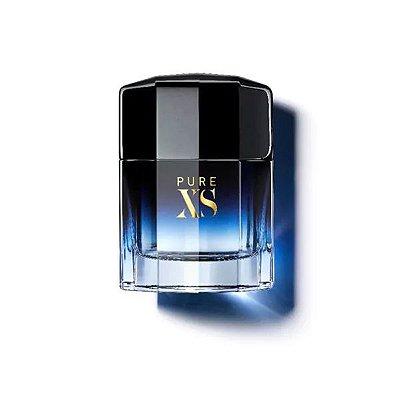 Pure XS Paco Rabanne Eau de Toilette - Perfume Masculino
