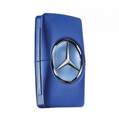 Man Blue Mercedes Benz Eau de Toilette - Perfume Masculino