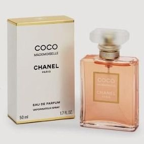 Tester Coco Mademoiselle Eau de Parfum Chanel - Perfume Feminino 50 ML