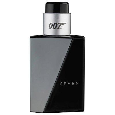 007 SEVEN James Bond Eau de Toilette - Perfume Masculino