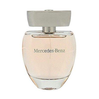 Mercedes Benz For Women Eau de Parfum - Perfume Feminino
