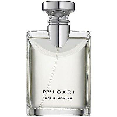 Bvlgari Pour Homme Eau de Toilette Bvlgari - Perfume Masculino