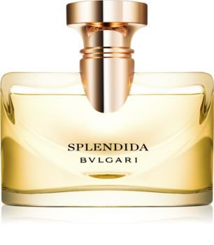 Bvlgari Splendida Iris D'Or Bvlgari Eau De Parfum - Perfume Feminino