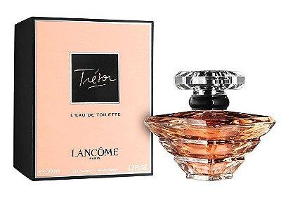 Tester Trésor Lancôme - Perfume Feminino Eau de Toilette 50 ML