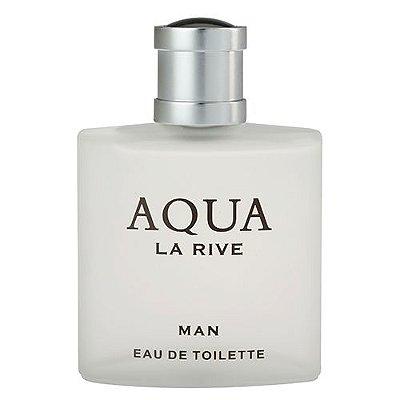 Aqua La Rive Man Eau de Toilette La Rive - Perfume Masculino 90ml