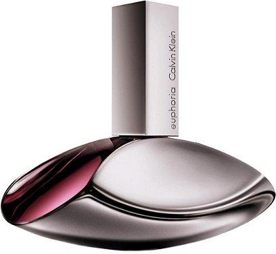 Euphoria Eau de Parfum Calvin Klein - Perfume Feminino